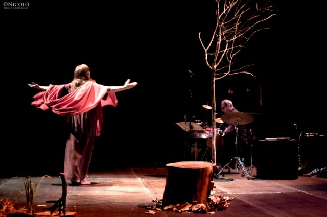 Teatro dell'Orsa, Miti di Meraviglia - foto di Nicolò Degl'Incerti Tocci