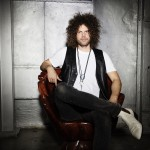 Wolfmother Silver Wall