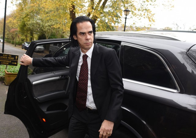 Death Of Nick Cave's Son - Inquest