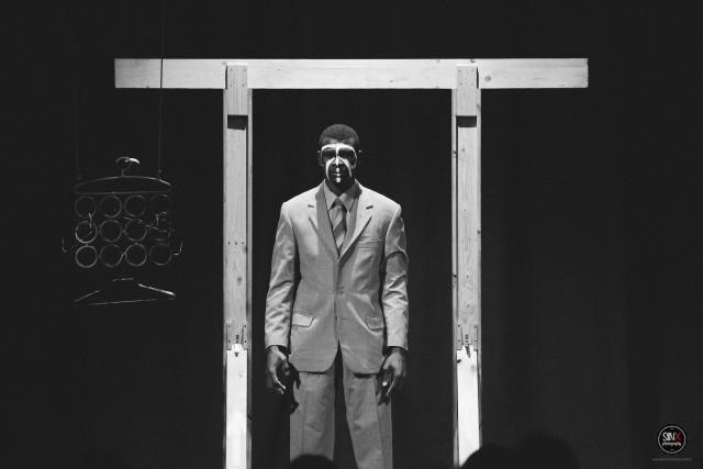 Teatro dell'Orsa, Questo è il mio nome - foto di sinxphotography.it di Simone Sechi