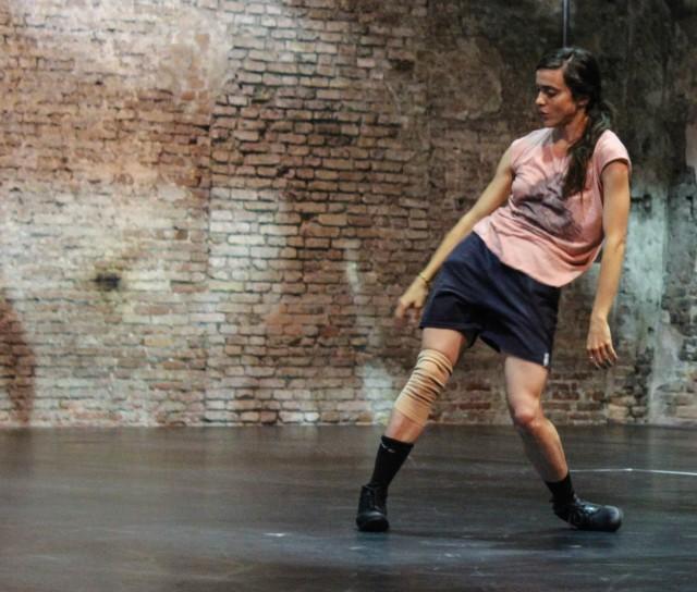 Annamaria Ajmone, Trigger - foto di Alessandra Corsini