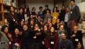 Il gruppo dei partecipantia Museomix