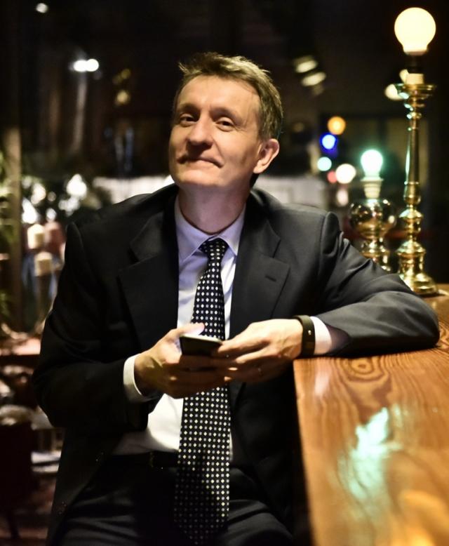 Valerio Melandri
