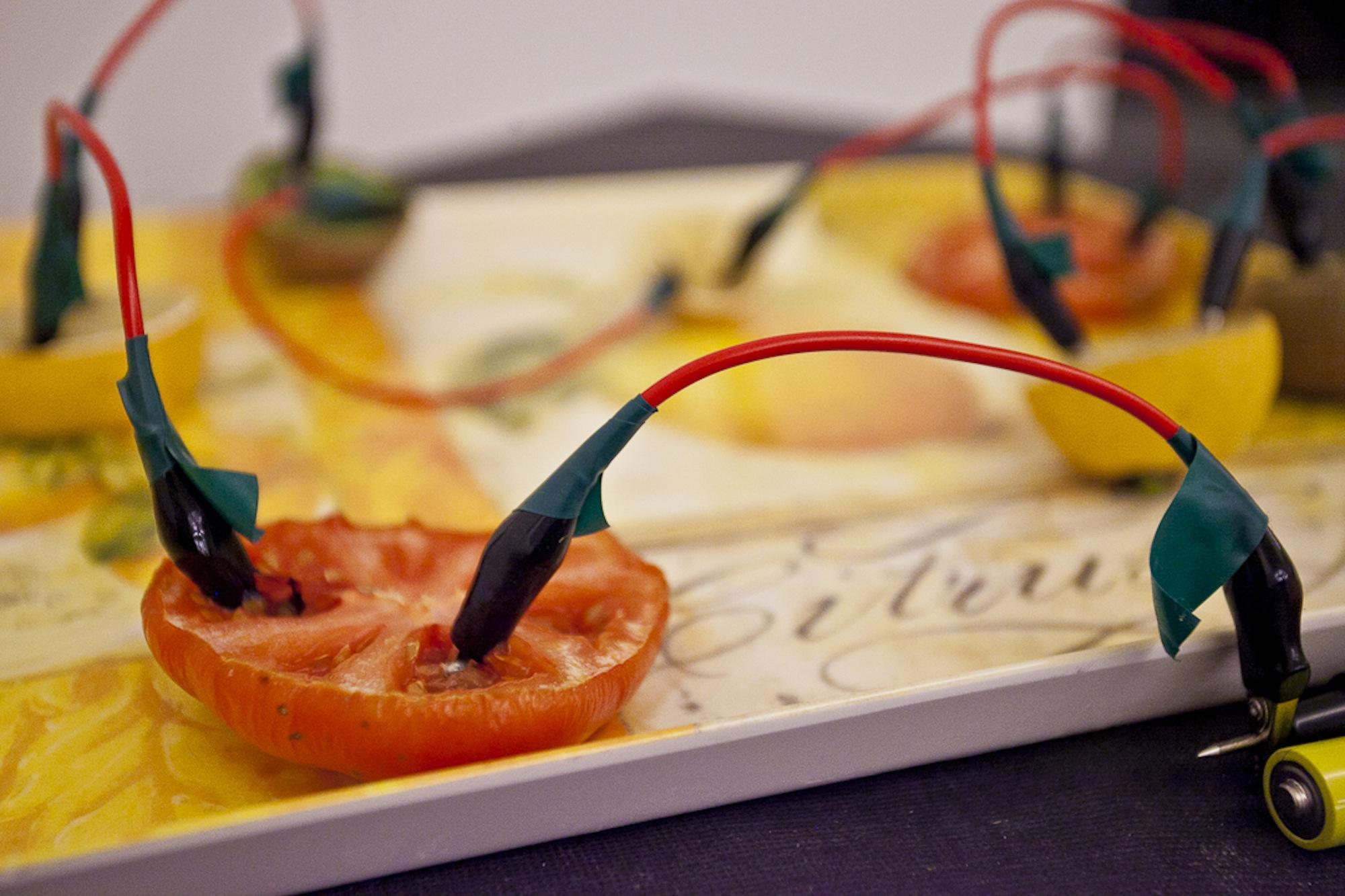 Food immersion la scienza in cucina gagarin magazine for Cucinare definizione