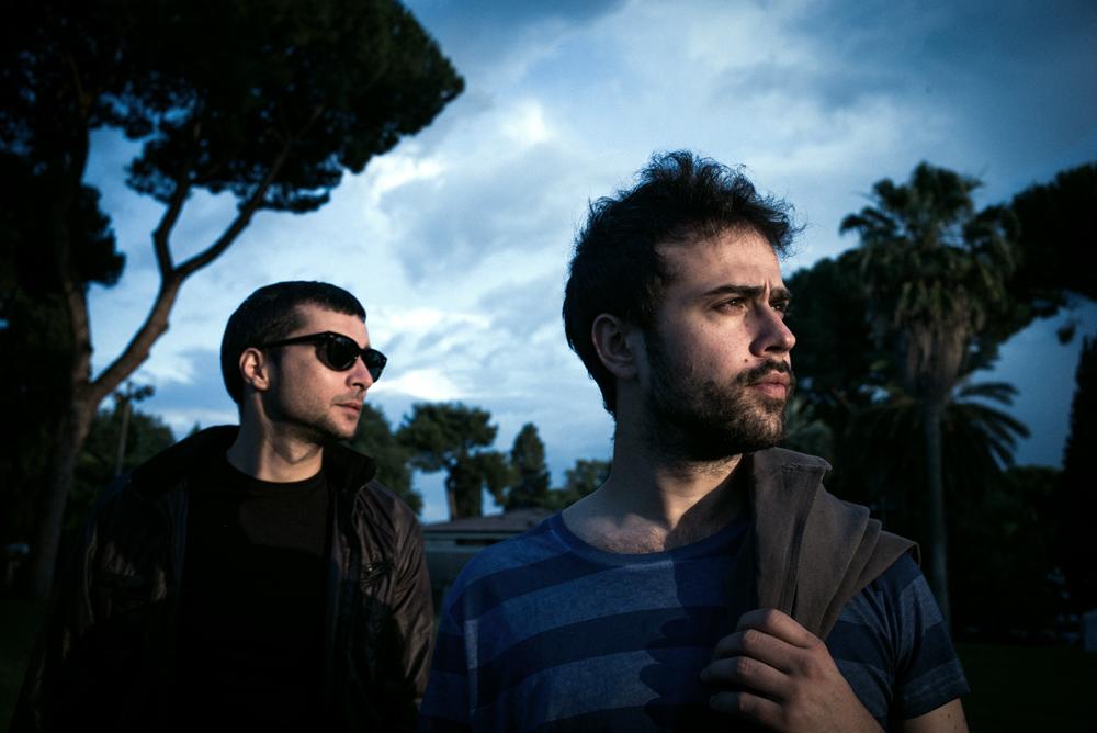 Gianluca Petrella & Giovanni Guidi