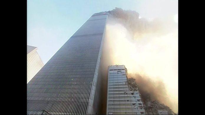 Mark LaGanga WTC 9/11 Video