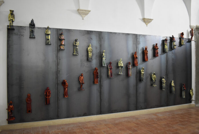 """Paolo Porelli, """"RefleX"""""""