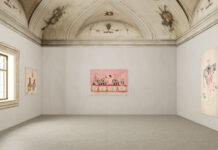 """Dalla sezione """"In galleria"""": la mostra personale di Shafei Xia dal titolo """"Welcome to my show"""" presso P420 a Bologna"""