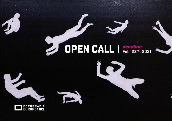 Open Call Fotografia Europe 2021