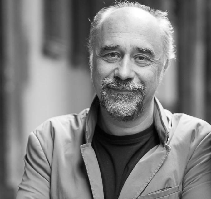 Giorgio Diritti regista